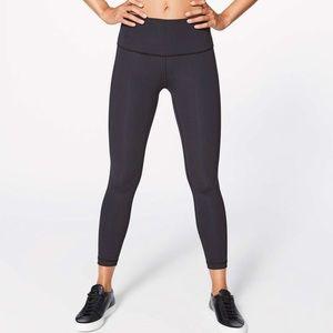 lululemon wunder under leggings / tights